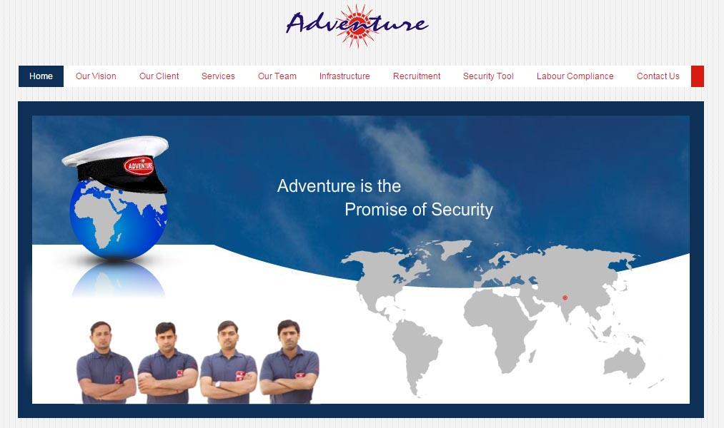 Adventure Securitas