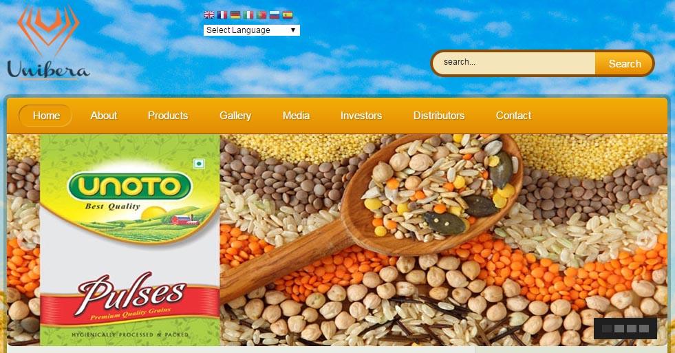 Unibera Foods